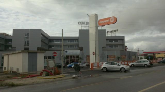 centro-commerciale-Battipaglia-Via Brodolini- Zona Industriale