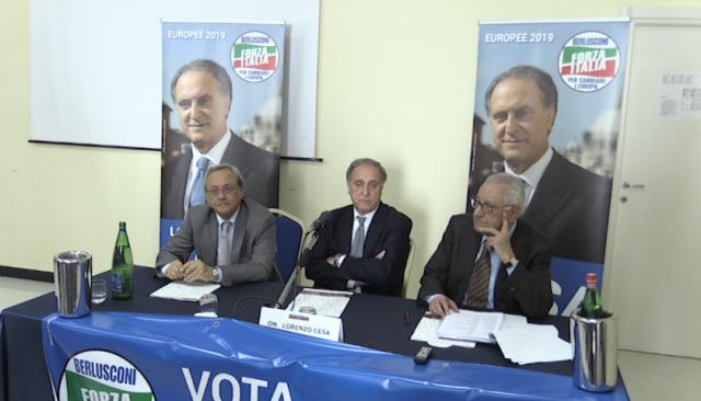 Cesa-a-Salerno con Marotta e Gargani