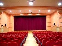 Cinema Italia - La sala