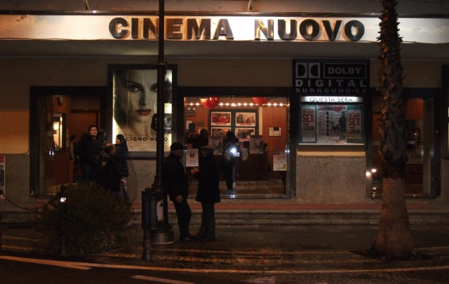 cinema Vassallo Pontecagnano