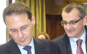 Edmondo Cirielli Massimo Cariello
