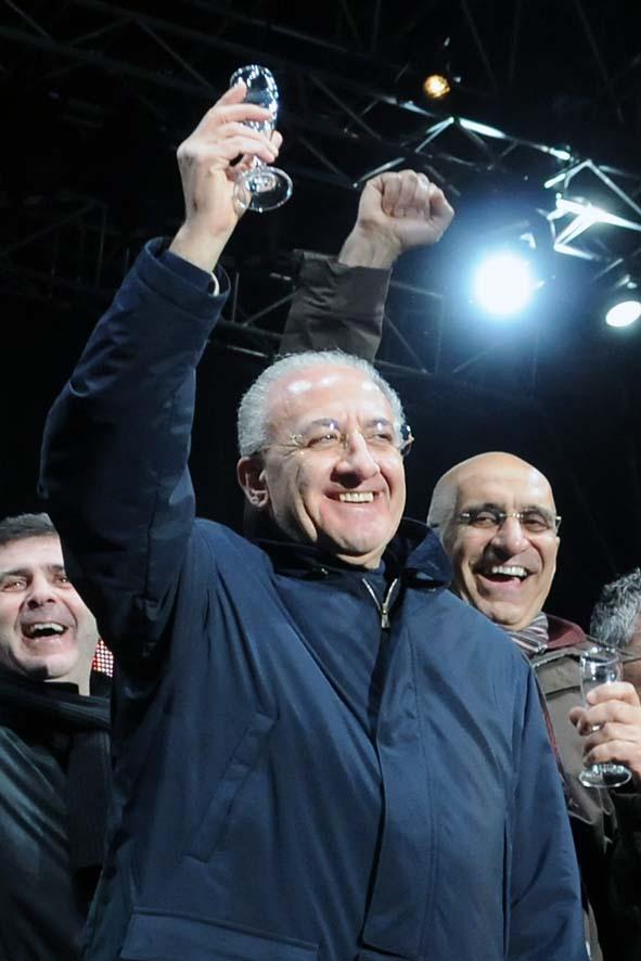 concerto fine anno- Brindisi De Luca