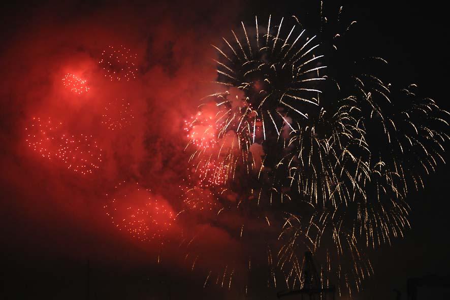 concerto fine anno-24 Fuochi d'artificio