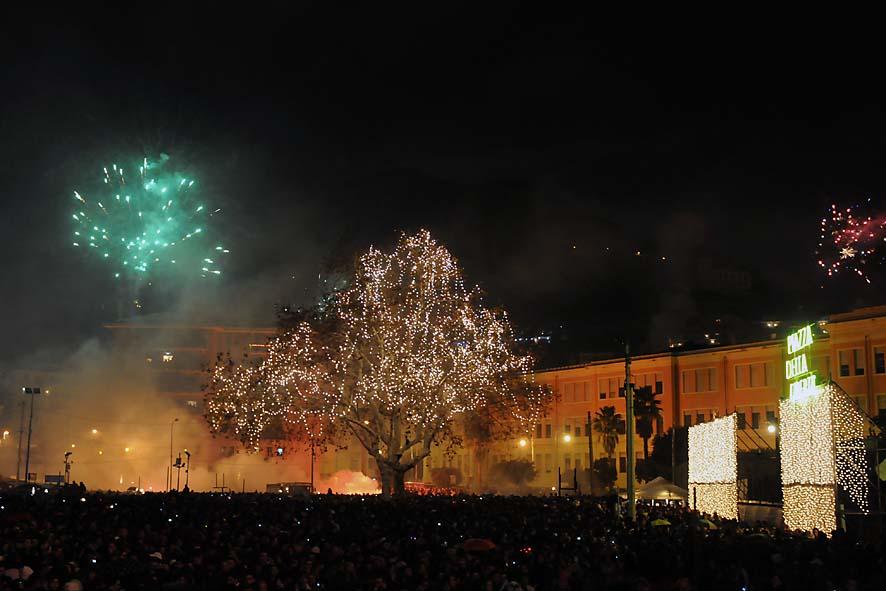 Piazza della Libertà concerto fine anno-29