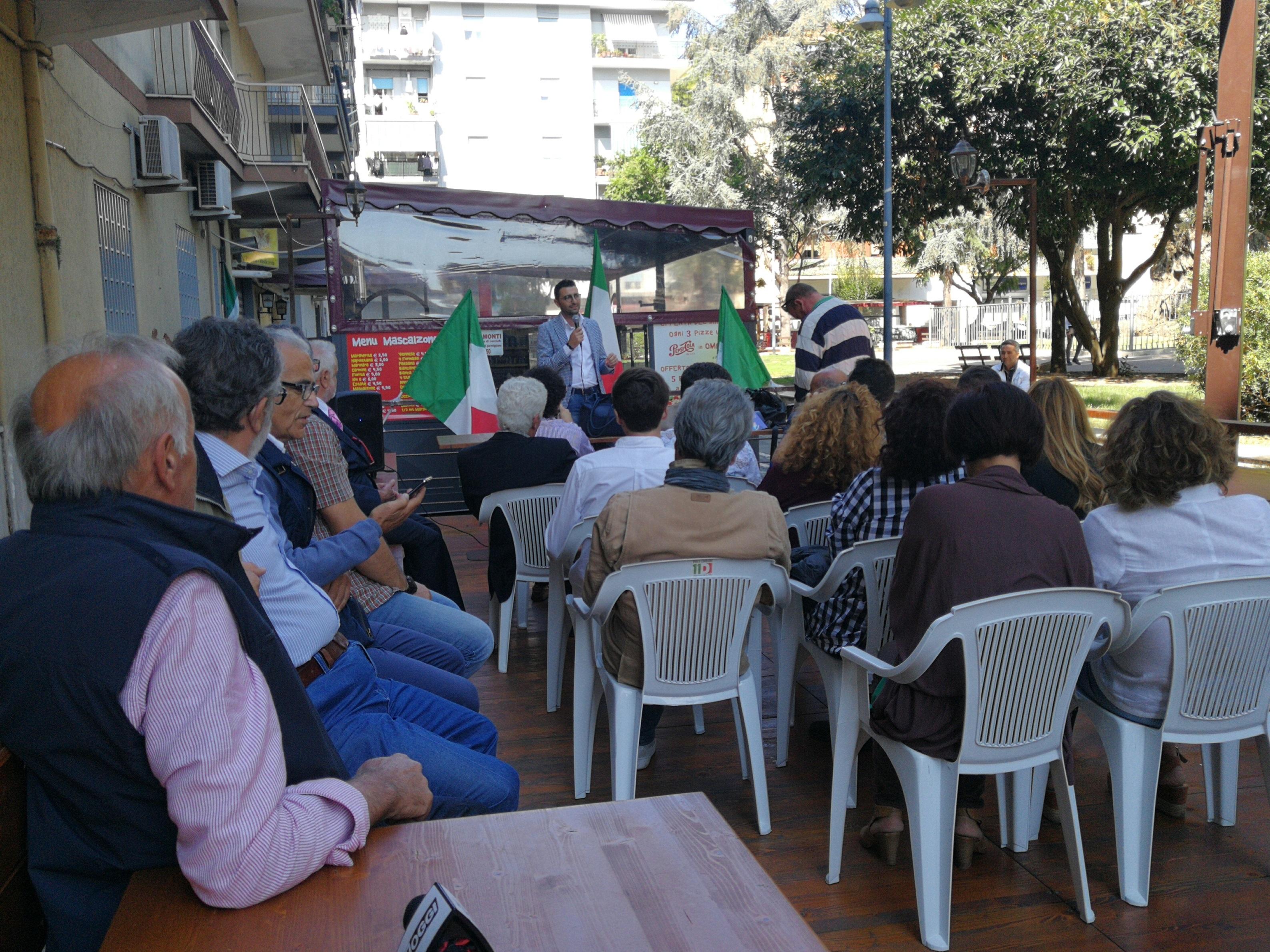 conferenza-stampa-PD-Debiti-fuori-bilancio-Pontecagnano