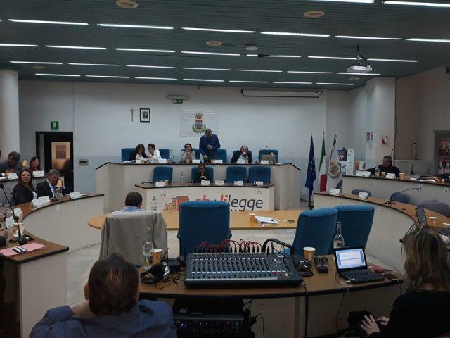 consiglio comunale tutela ambiente e animali