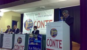 Intervento Antonio Conte