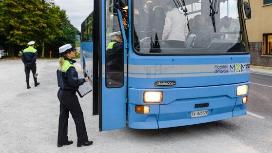 controllo bus-repertorio