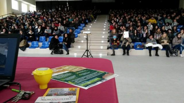 convegno- Istituto Ferrari-Battipaglia-pubblico