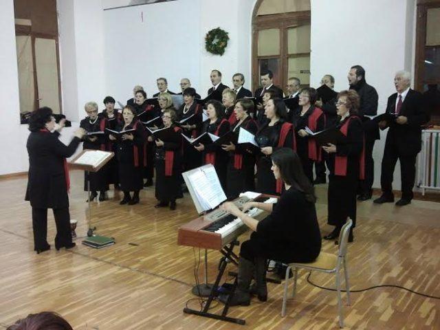 coro lirico-sinfonico-san Nicola de scola graeca
