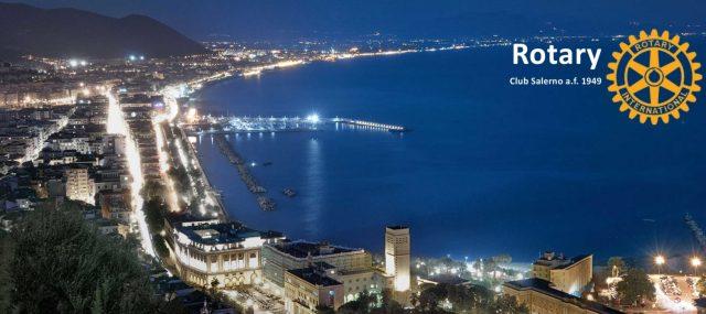 Rotary Club Salerno 70 anni