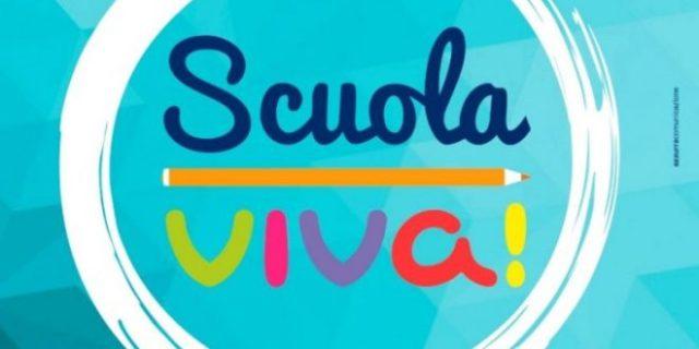 Progetto Scuola Viva-Liceo Sabatini Menna-Salerno