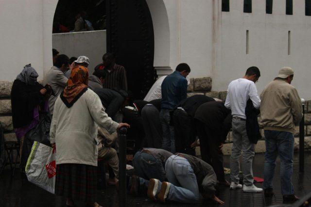 Moschea Battipaglia