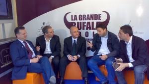 Piattaforma Multimediale intervista De Luca