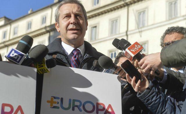 Benedetto della vedova +europa