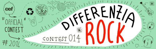 """Ritorna il """"DifferenziaRock Contest"""""""