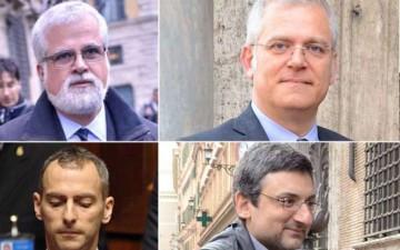dissidenti-Grillini-M5S-Orellana-Battista-Bocchino-Campanella