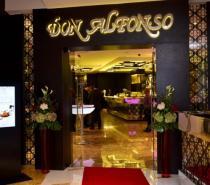 don Alfonso Dubai