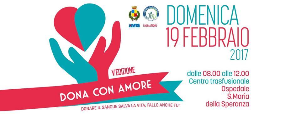 dona con amore Salerno-3