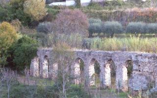 eboli-acquedotto romano