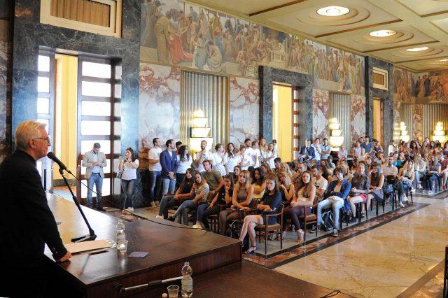 Erasmus 2016-Salerno1