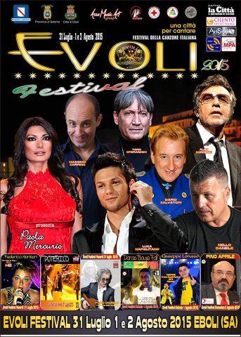 evoli festival 2015