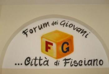 Forum dei giovani fisciano