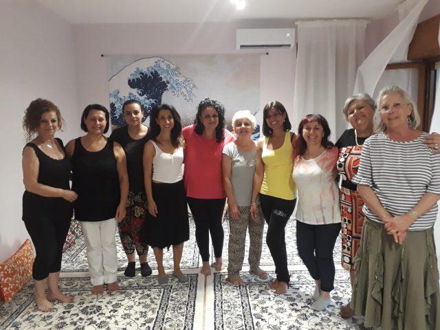 foto donne associazioni