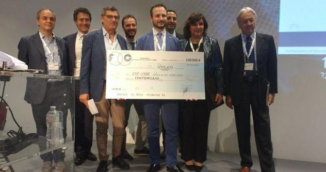 Alfonso-Iovieno- Premiazione