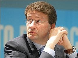 Dario Franceschini PD