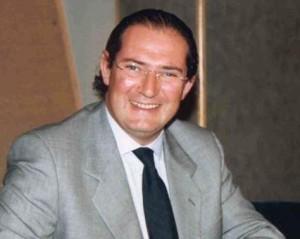 Giancarlo Galan Governatore del Veneto