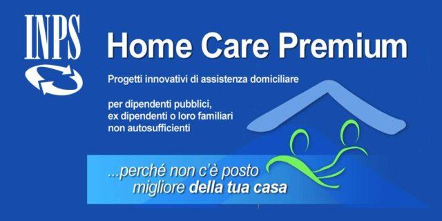 Home care premium 2019 Agropoli