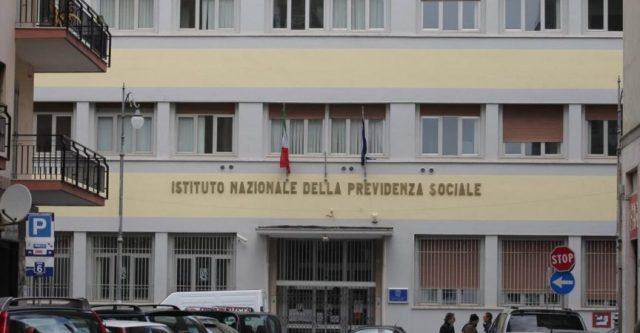 INPS Salerno