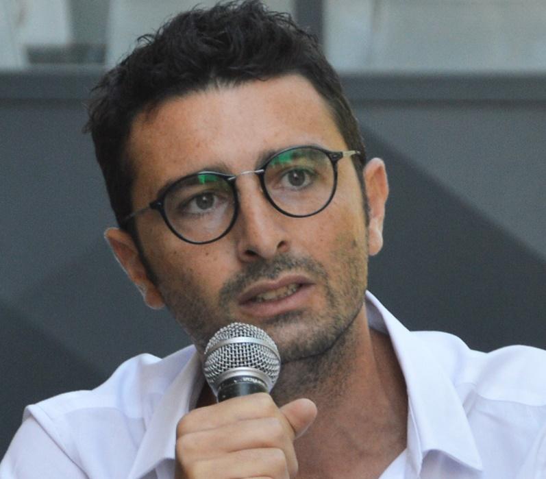 Giuseppe Lanzara1