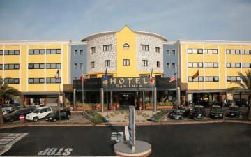 hotel-san-luca-Battipaglia