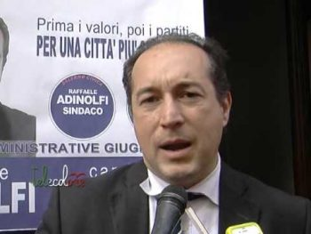 Raffaele Adinolfi