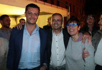 Ugo Tozzi-Giuseppe Provenza-Cecilia Francese