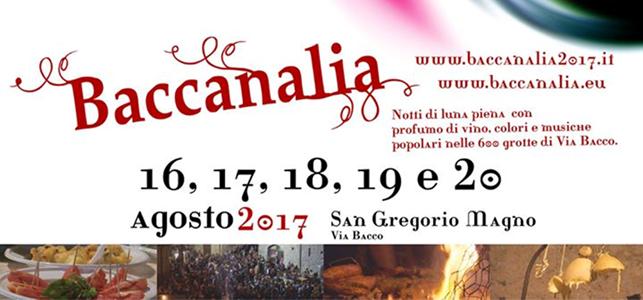 Baccanalia2017