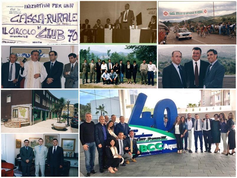 40 anni BCC Aquara