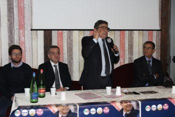 incontro con Volpe a Giffoni V.P.