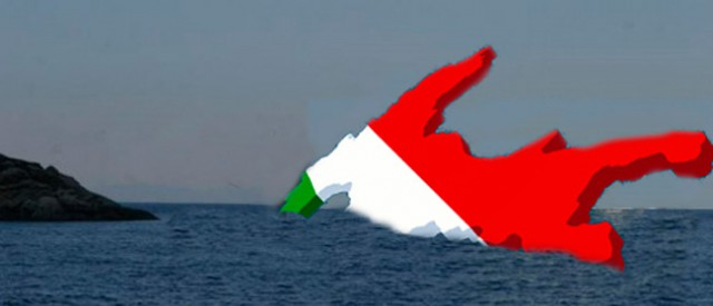 italia-affonda