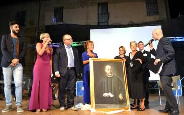 liliana decurtis-quadro-Premio Li Curti