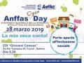 """""""La mia voce conta"""": Anffas Open Day Salerno"""