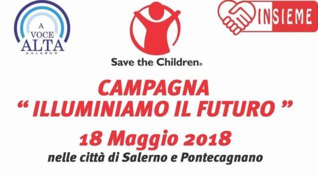 locandina save the children