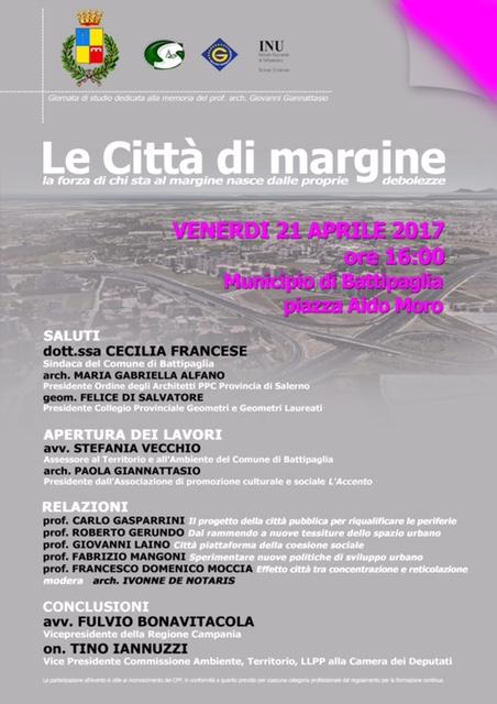 locandina_Città di Margine(1)_ convegno Battipaglia