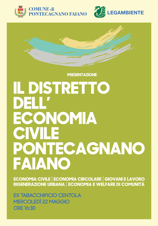 manifesto economia civile