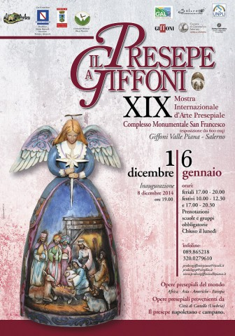 manifesto-presepe-Giffoni Valle Piana