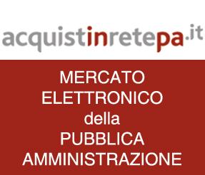 Mercato elettronico pubblica amministrazione