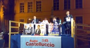 Motta Francese Santomauro Dibattito