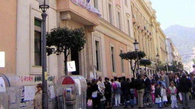 Istituto Comprensivo Vicinanza Salerno